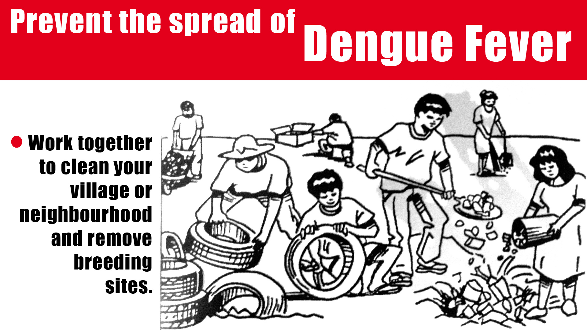 Dengue Fever Ministry Of Health And Medical Services