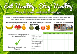 Your-at-home-wellness-Challenge